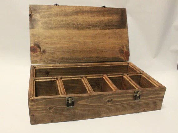 Sturdy Magic the Gathering Deck Box