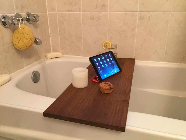 Bathtub Caddy Bath Tray Tub Shelf
