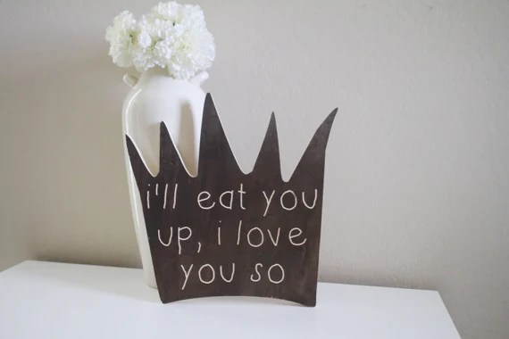 Download I'll eat you up I love you so-Where the Wild by ...