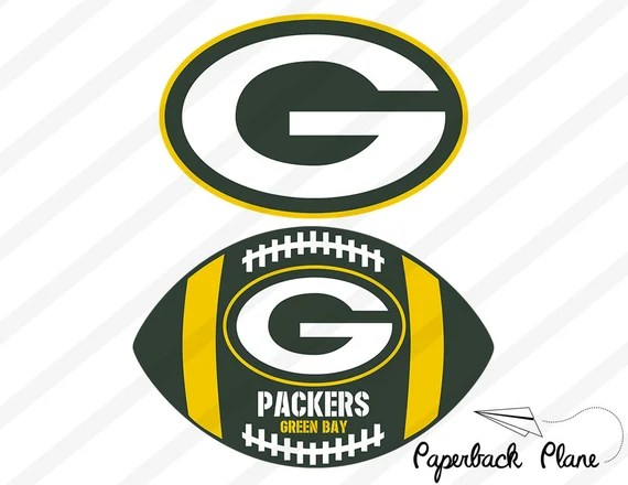 Download packers green bay nfl SVG PNG DXF Cut Files use by ...