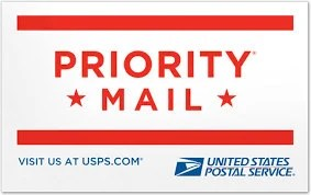 USPS Priority Mail Two-Day Shipping by PioCostumes on Etsy