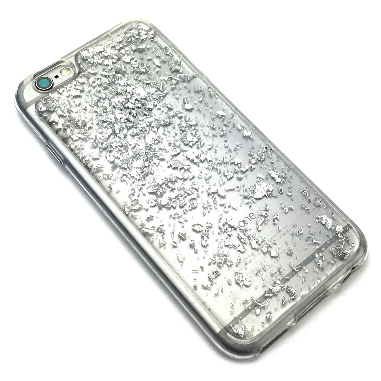 Glitter Iphone 6s Case Glitter Iphone 6 Case Silver Iphone 6