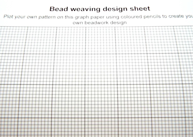 Bead Loom Kit Beginners Bead Kit Wooden Loom Diy Bead Kit Make Jewelry Bead Weaving