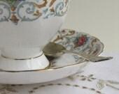 vintage TUSCAN teacup, Fi...