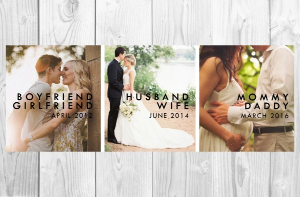 Digital Pregnancy Announcement Facebook Timeline Cover Baby