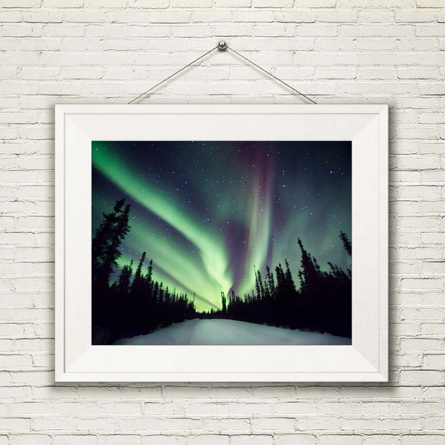 Northern Lights Jewelry Alaska