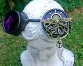 Cthulhu Wrangler Goggles...