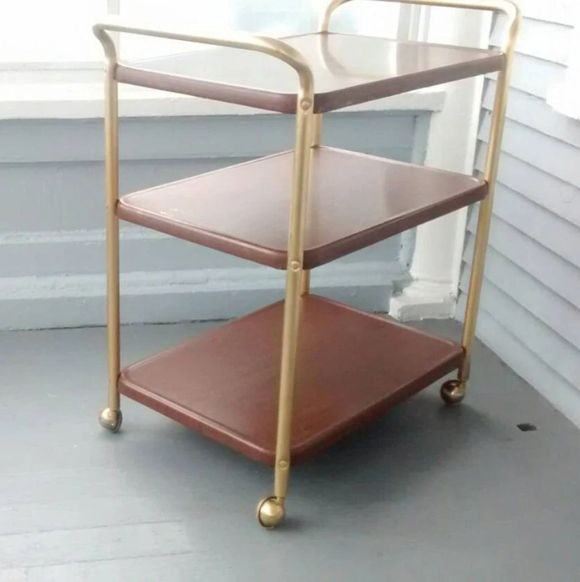 Cosco Kitchen Utility Cart