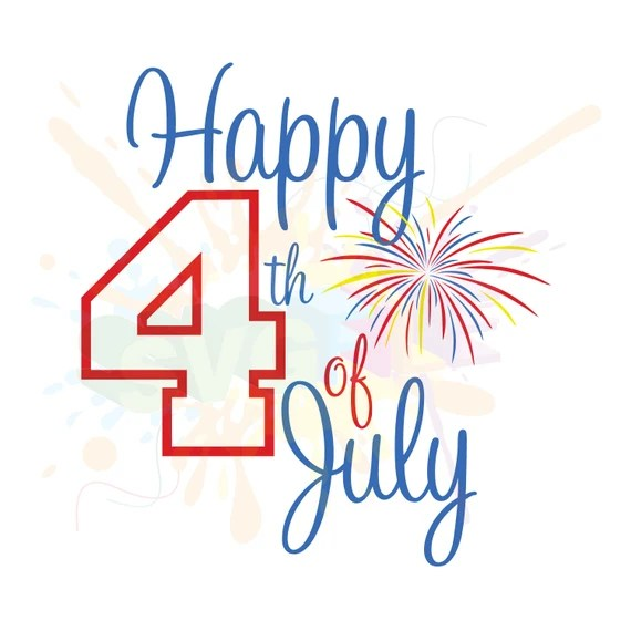 Download 4th of July SVG Files for Cutting Fourth Cricut Designs SVG