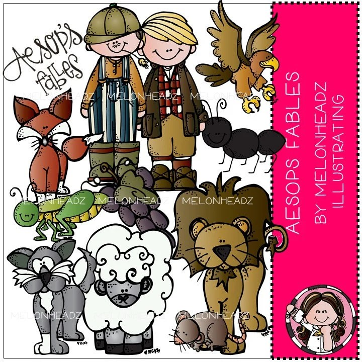 Aesops Arts Crafts Fables And