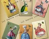 18th Century Fashions 2.5...