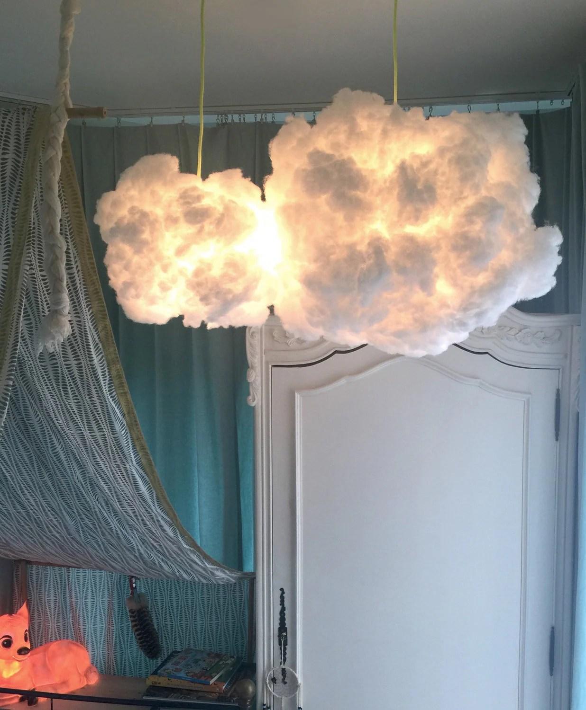 Cloud Light Pendant