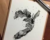 Beta Test - Original Ink ...