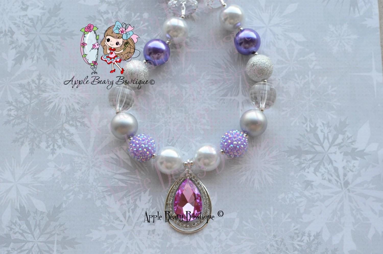 Sofia Amulet Necklace