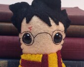 Harry Potter Hogwarts plu...