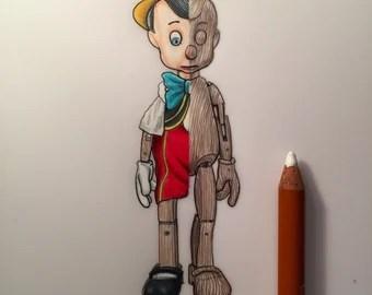 anatomy doll - Etsy