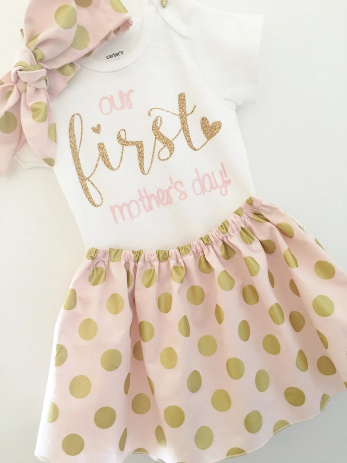 Items Similar To Happy Fathers Day Onesie Baby Outfit