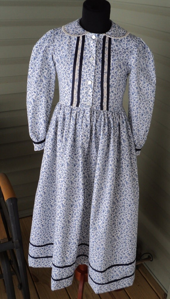 Dresses Old House Fashioned Cotton
