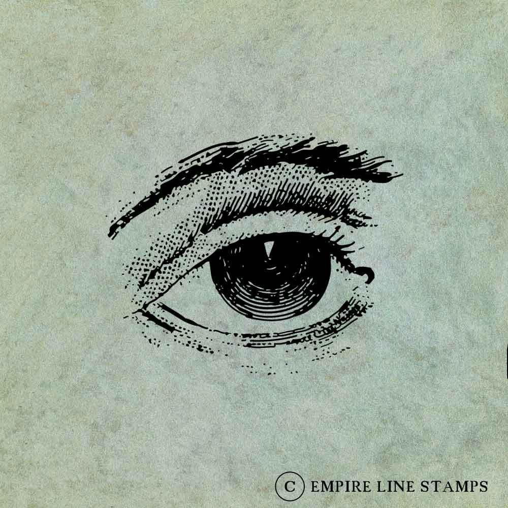 Lover's Eye  - Antiqu...