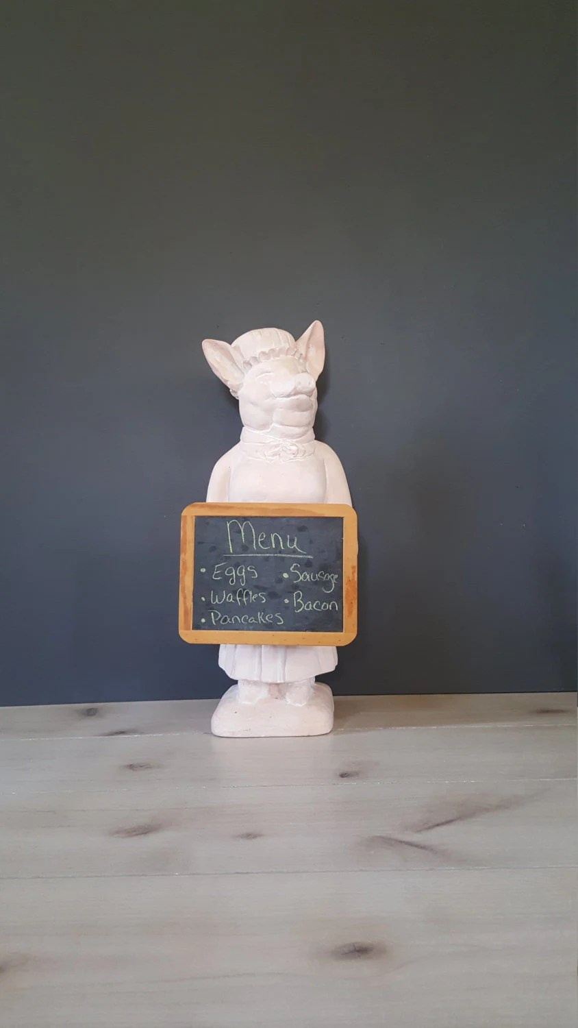 Farm Kitchen Decor