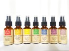 Chakra Spray Organic Aromatherapy Spray Essential Oil Spray Chakra Balancing Aura Spray Room Spray Chakra Mist Yoga Spray Meditation Spray