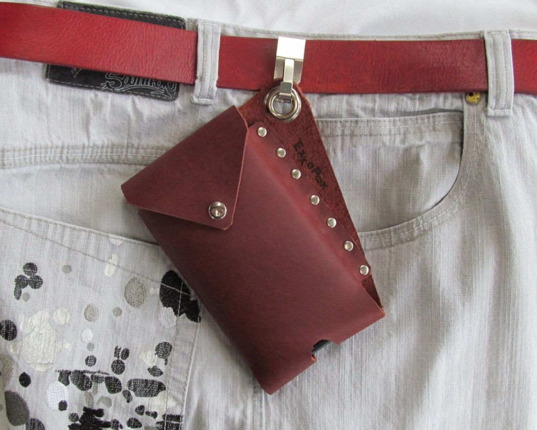 Cell Phone Pouch, Phone B...