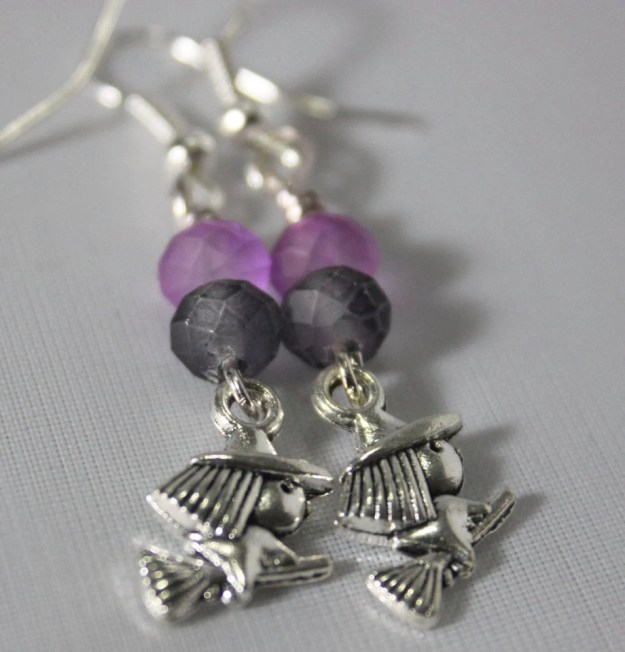 Witch's Brew Earrings...
