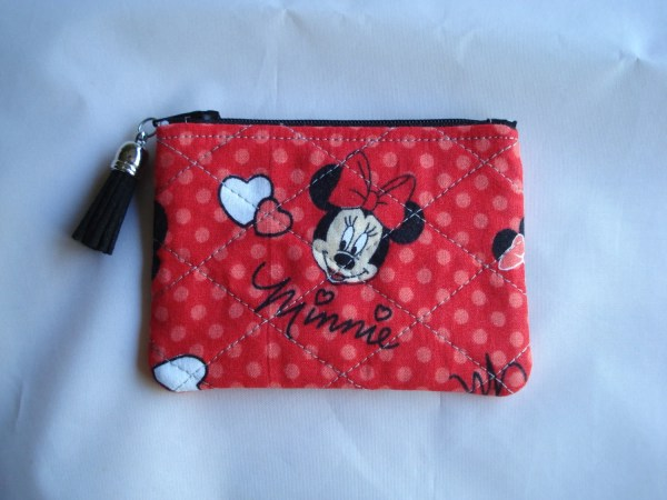 Minnie mouse purse   Etsy