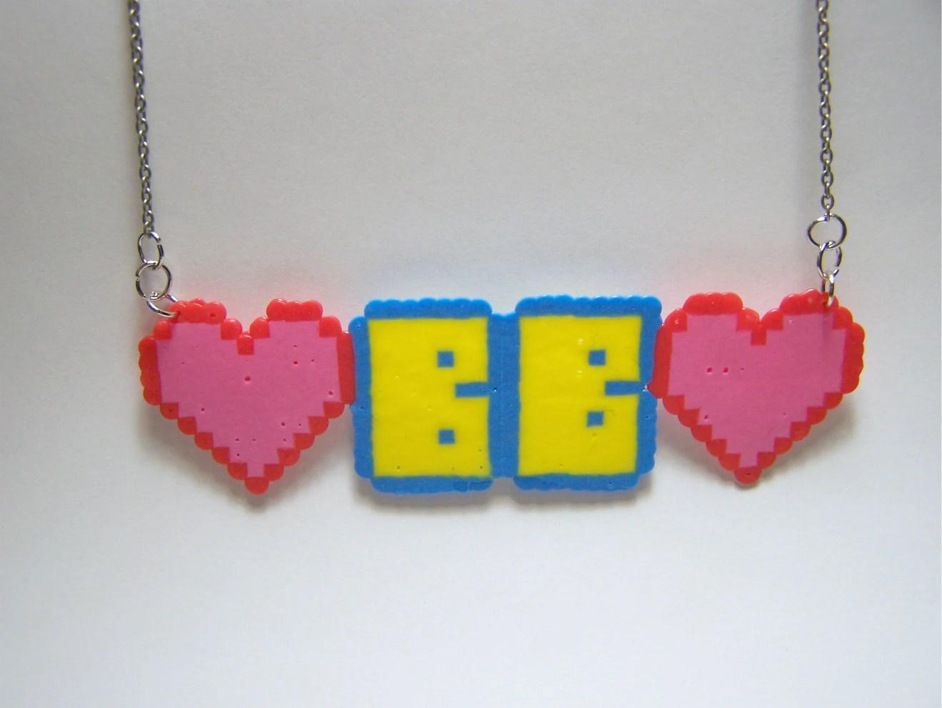 Perler Beads Design Etsy