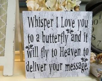Download Whisper i love you   Etsy