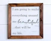 I Am Going to Make Everyt...