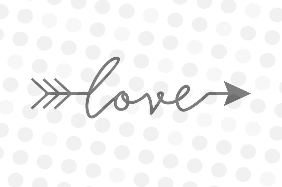 Download Love Arrow Svg - Arrow Svg - Love Svg - Svg Arrow - Svg ...