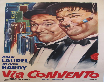 Poster do filme O convento
