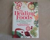 The Healing Foods Hardcov...