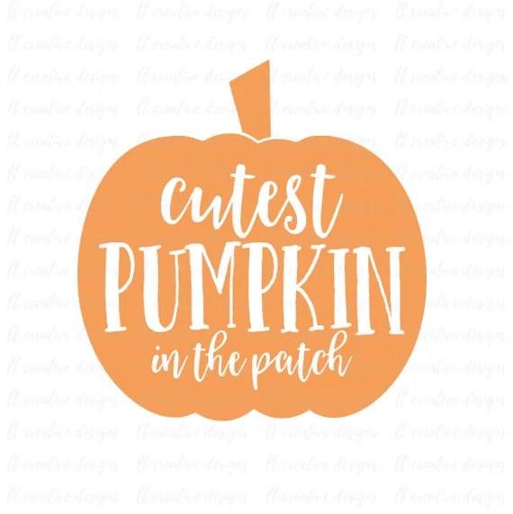 Download Pumpkin SVG Thanksgiving SVG Fall SVG Pumpkin Cutting