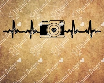 Download Love Photography SVG png dxf eps fcm ai Cut File