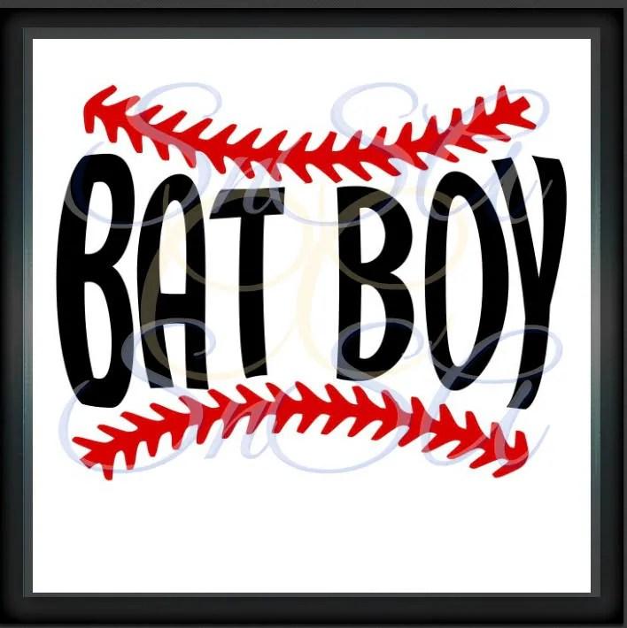 Download Baseball SVG Bat Boy Ball Team Love Life Mom Dad Sister