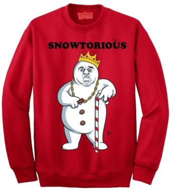 Where can you buy a ugly christmas sweater