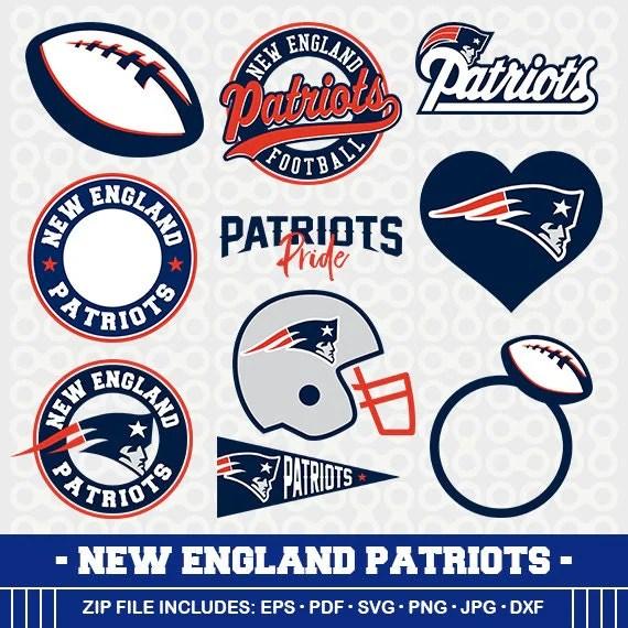 Download New England Patriots Svg Patriots Clipart New England