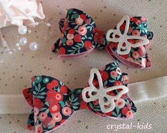 doll hair clip etsy