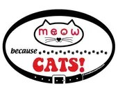 MAGNET - Because Cats - m...