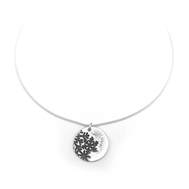 Handcrafted Silver Clay S...