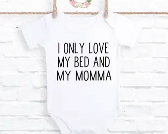 Download Mom onesie | Etsy