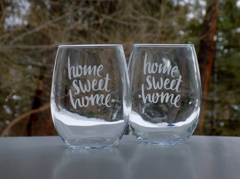 Gift for First Home Sweet...