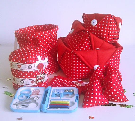 Seamstress Gift Set
