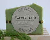 Forest Trails Handmade So...