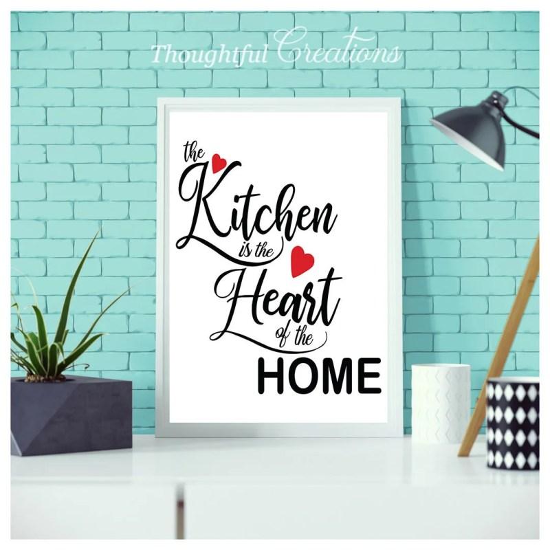 Kitchen Decor, Kitchen Wa...