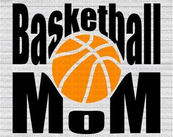 Download Basketball mom svg | Etsy