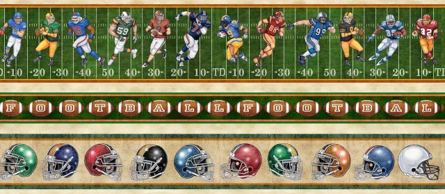 Football Fabric, Football...