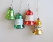 Christmas decorations, 4 ...